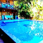 Lizard King Hotel & Suites - Pool Side